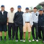 青島高球之旅 ﹣ 十週年紀念賽